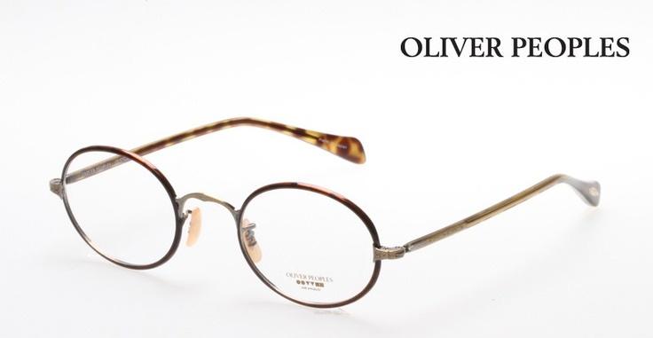Oliver Peoples - F OP LINUS 362AG 46