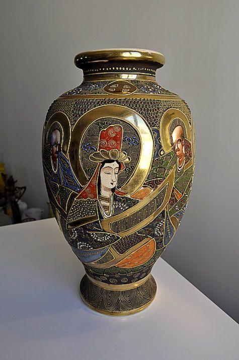 15 Best Pottery Images On Pinterest Japanese Porcelain Japanese