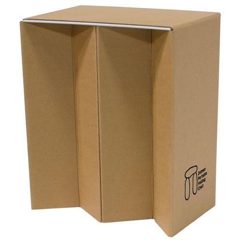 Dolmen-papel-silla