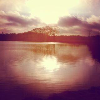 Morning walk @ IJzeren Man Geldrop