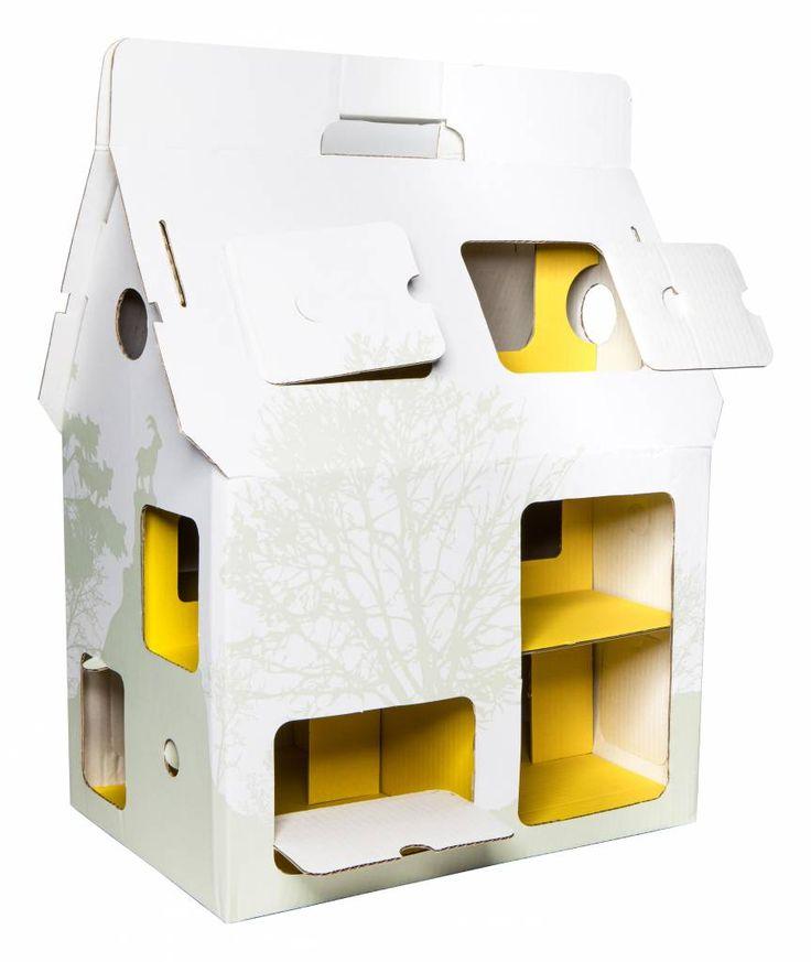 Studio ROOF Mobile home geel