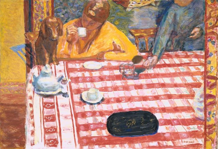 Pierre Bonnard (1867‑1947)CoffeeTate