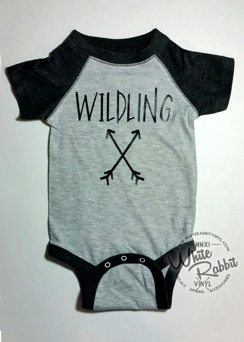 396f58f8 WiIdIing Game Thrones inspired infant bodysuit baby shirt Funny ...