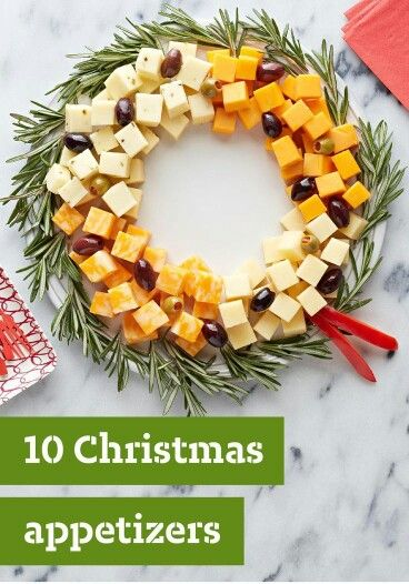 on sutton place 10 Christmas Appetizers — Planning the Christmas dinner menu? Start the festivities deliciously with a great selection of tasty Christmas appetizers. http://s.bhome.us/Pe92KzBa via bHome https://bhome.us
