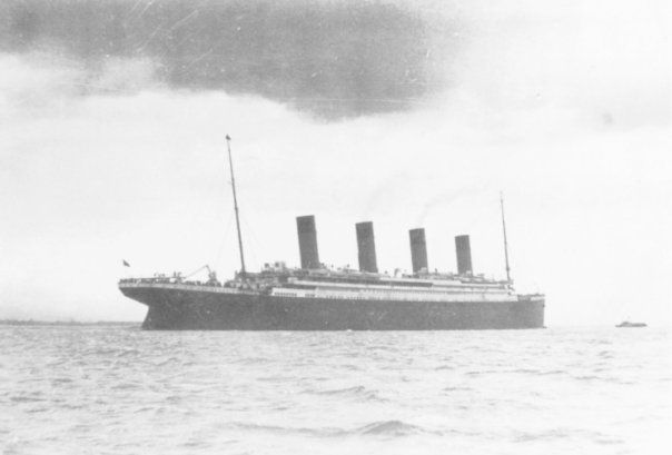 Douglas Spedden 6 yr old Child Survived the Titanic but died 2 years later