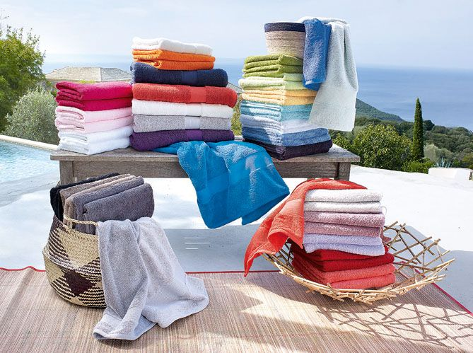 Offrez-vous les nouvelles serviettes Extrasoft de Jalla!