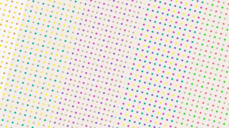 Descarga de manera gratuita este lindo papel deco dots de Craftingeek uno de los más populares ideales para manualidades.