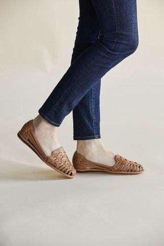 8f2a83bb3ddf NEW NISOLO WOMENS ECUADOR HUARACHE SANDAL ALMOND  fashion  clothing  shoes   accessories  womensshoes  sandals  ad (ebay link)