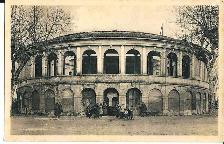 arena virgiliana 1910