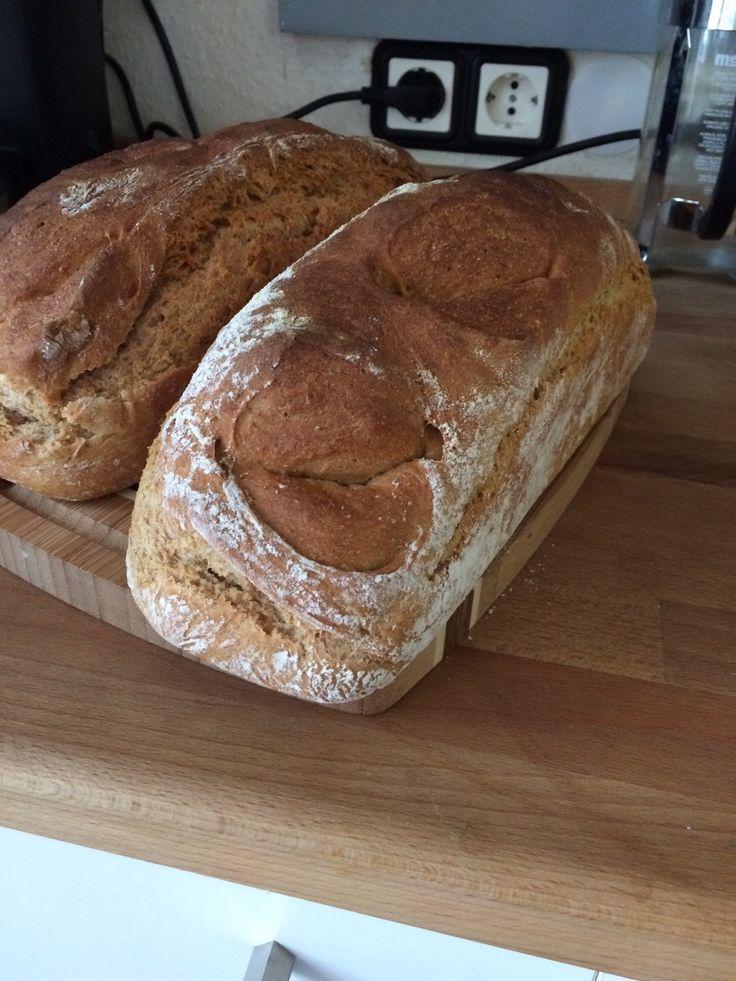 Variation Dinkel-Malzbier-Brot by Kahoy611 on www.rezeptwelt.de