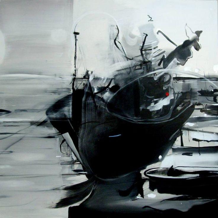 """Polish Artist Mikołaj Obrycki - """"Dingo Maverick"""" #art"""