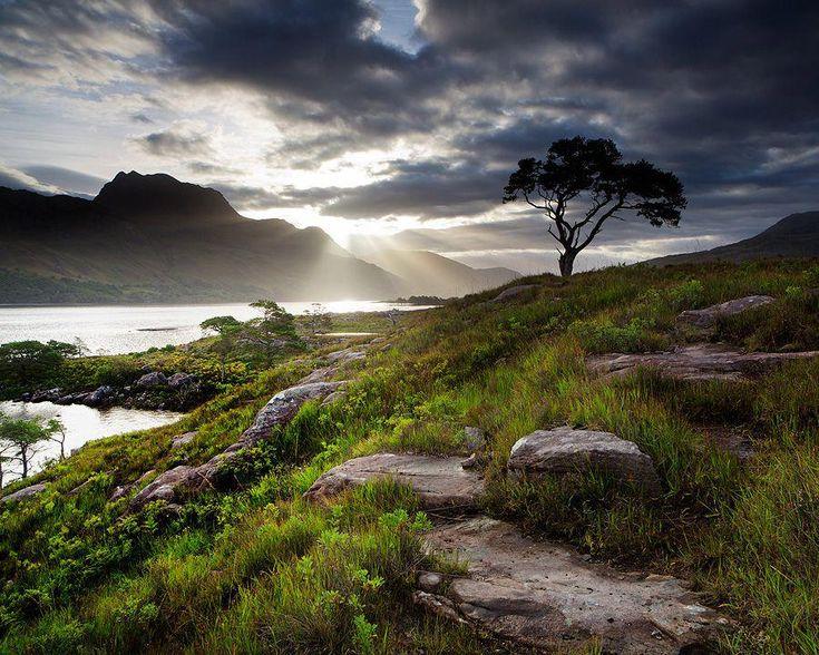 делать основы пейзажной фотографии планирования