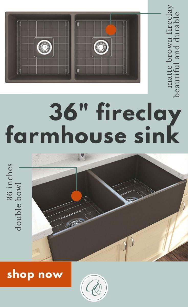 24++ Bocchi 36 inch farmhouse sink inspiration