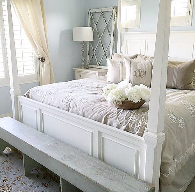 Best 10 Serene Bedroom Ideas On Pinterest Farrow Ball Coastal Master Bedroom And Beach Condo
