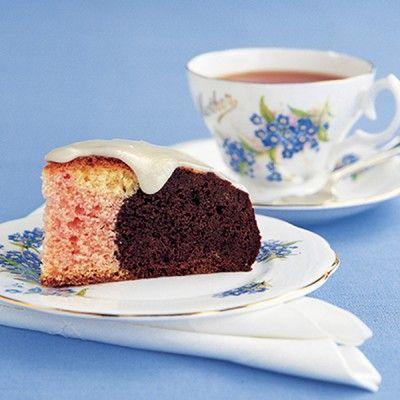 Edmonds Sponge Cake Recipe