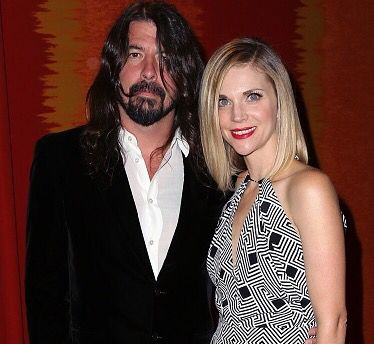 Grohl family