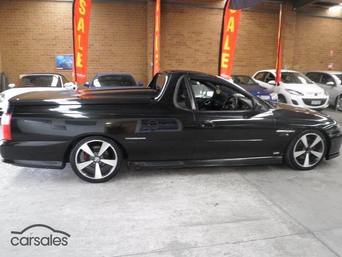 Pin On Holden Utes