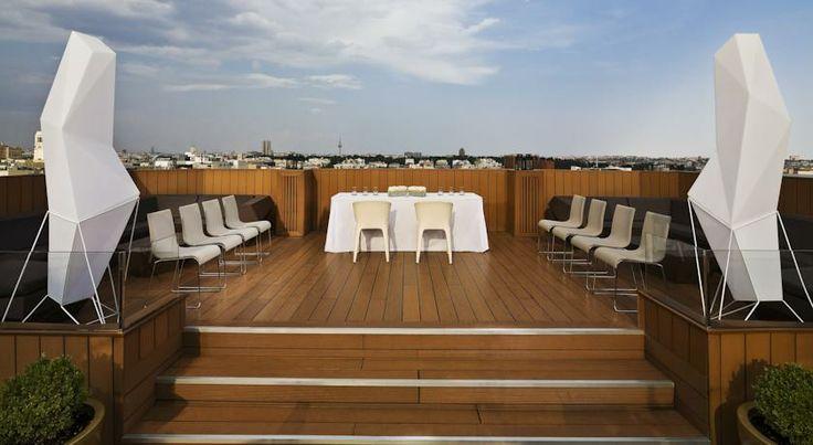 18 Best Hotel Me Madrid Reina Victoria Madrid Images On