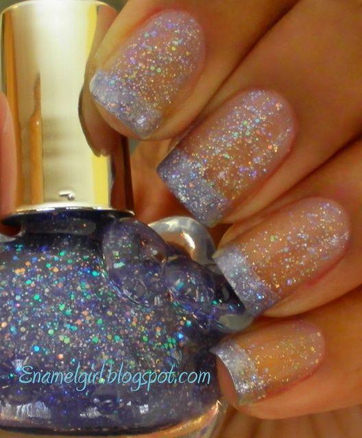 Sephora Hello Kitty Purple Sprinkles