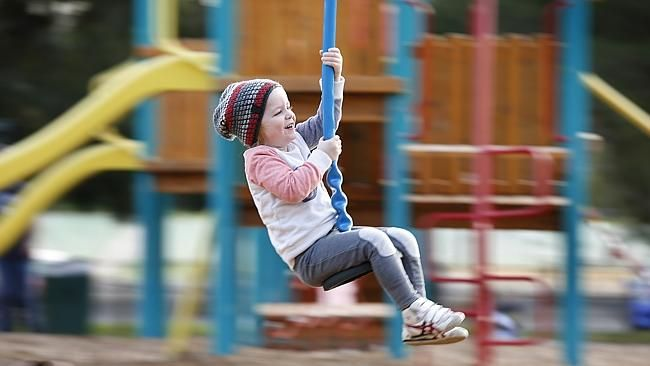 Try these 10 Sydney playgrounds your kids won't want to leave
