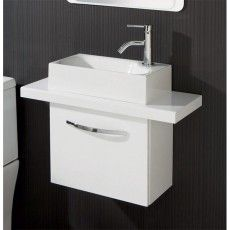 92 best Vanity Units images on Pinterest   Bathroom vanities ...