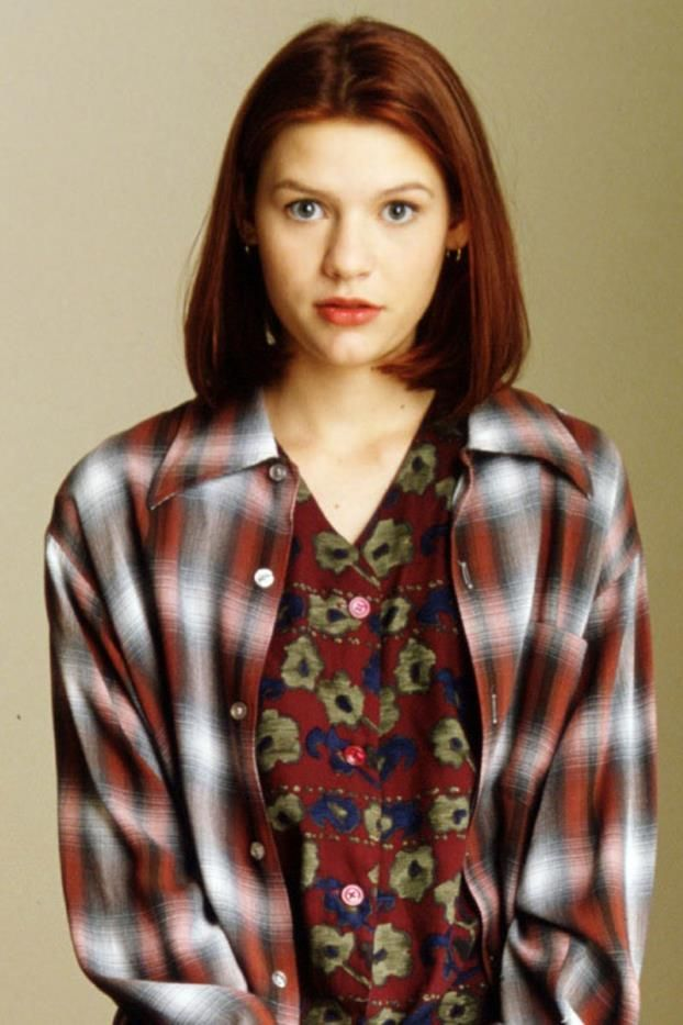 Angela Chase - My So-Called Life 90s | style inspo ...