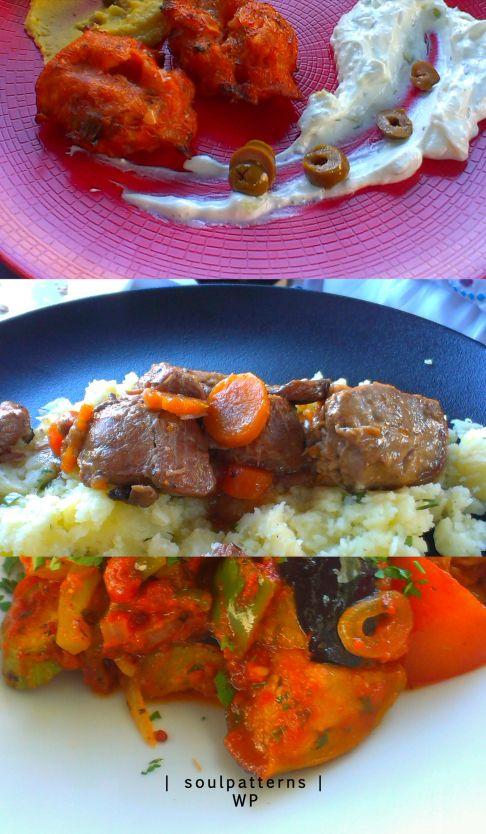 Greece the food 2