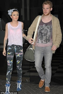 Cher Lloyd Reveals She Wants to Marry Craig Monk