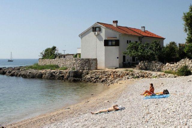 Hotel Ubytování Krk (Krk) - 5399, recenze hotelu, dovolená a zájezdy do tohoto hotelu na Invia.cz