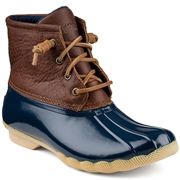 Get 17% Off #Women's Sperry Top-Sider #Saltwater Duck Boot -  #Compare #Prices to Save More