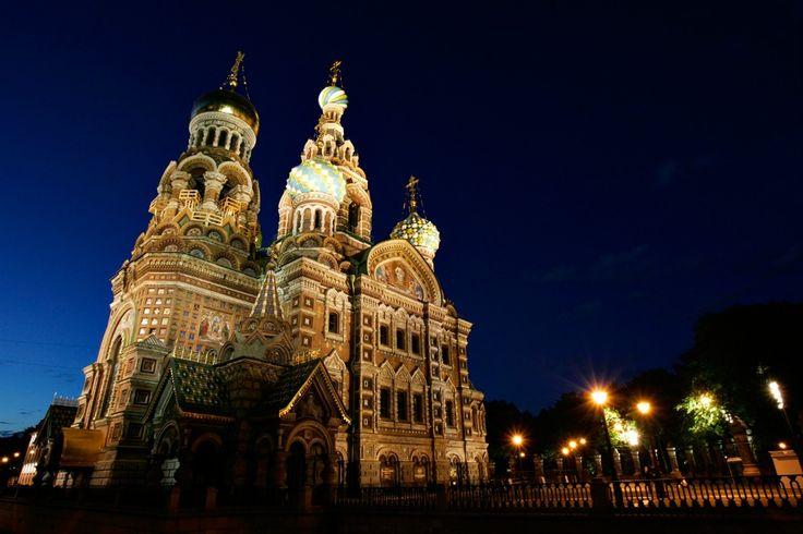 Visafreier 3-tägiger Ausflug nach St. Petersburg - http://www.nordicmarketing.de/visafreie-schifffahrt-nach-russland-3-tage-in-st-petersburg/