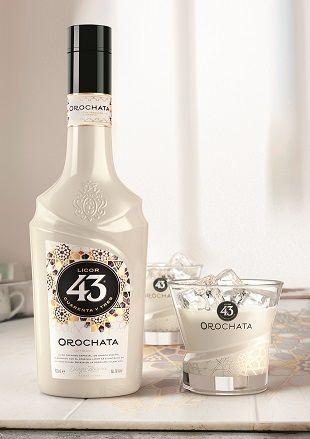 De heerlijke nieuwe Licor 43 Orochata | Goodfoodlove