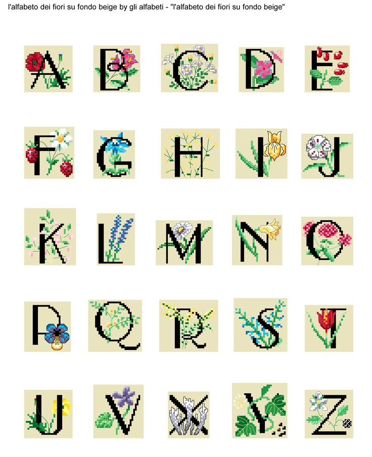 103 Best Cross Stitch ABC Sampler Images On Pinterest
