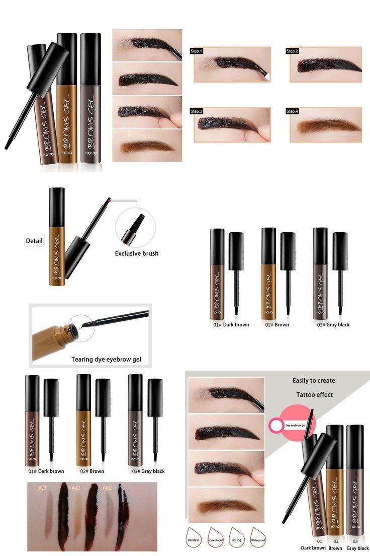 Best 20+ Dye eyebrows ideas on Pinterest | Dewy makeup, Dewey ...