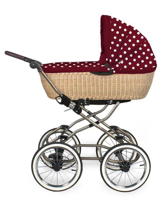 Atelier Konfigurator - Kinderwagen individuell gestalten