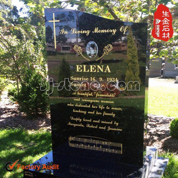 tombstone designs headstones | ... -headstone-moument-tombstone-gravestone-Design-No-40000-001-41.jpg