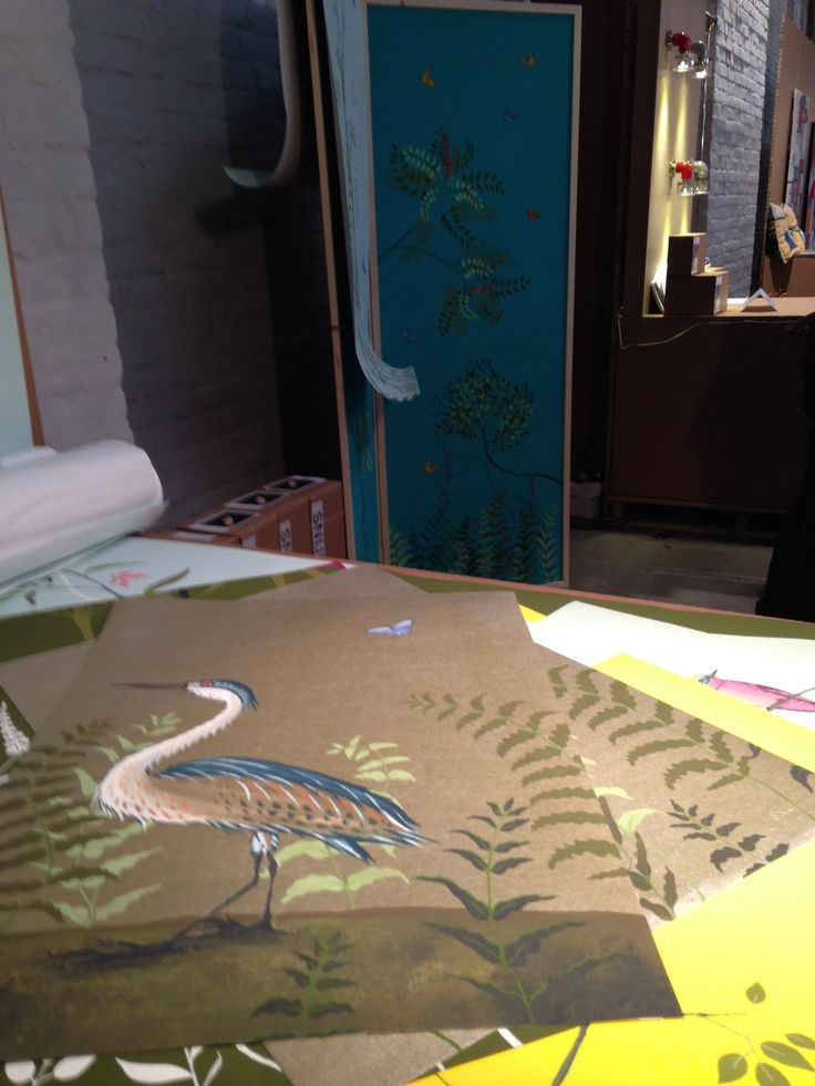 Snijder & Co Wallcoverings and beyond