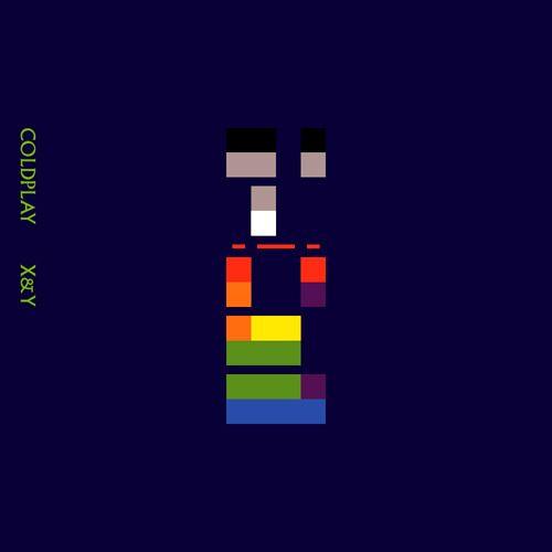 X & Y: Coldplay: MP3
