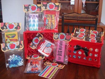 Teacher Survival KitTeacher Gifts, Teachers Giftsappreci, Cricut Crafts, Gift Ideas, Years Teachers, Teachers Survival Kits, Great Teachers Gift, Glue Sticks, Crafts Ideas Gift