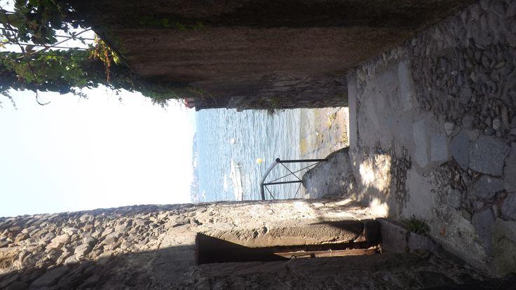 scorcio del Lago Maggiore - Isola dei Pescatori