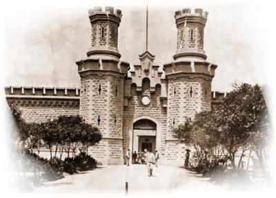 Francisco I. Madero logra escapar de la cárcel iniciando el Plan de San Luis.