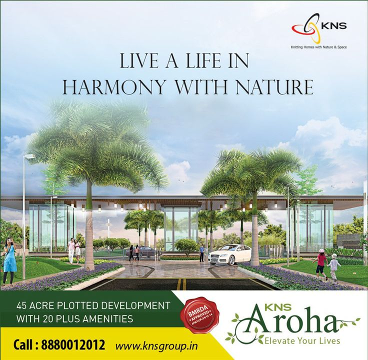 KNS Aroha located at the epicenter of #Sarjapur, it connected to the major business hubs of Bangalore. Sarjapur:3km, #whitefield:13km, #Wipro Sarjapur:13km, #ITPL:15km, #HSR Layout:16km, #Electroniccity:17km #Koramangala:19km, #Silkboard:20km