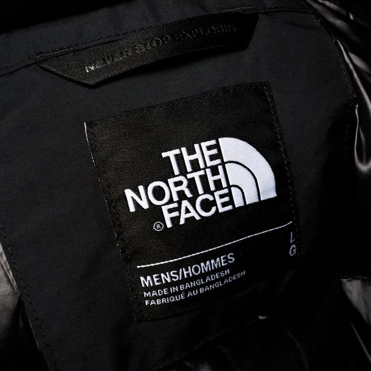 Altitude Sports X The North Face Men's Serow Parka