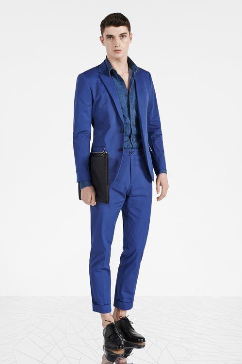 Reiss Spring/Summer Menswear Lookbook - Look 10