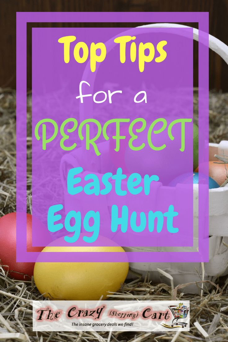 It's Easter time!  Are you planning on having an Easter egg hunt?  Many times, those end in tears.  And a lot of times they can be really expensive.  Here are some tips and tricks that will help you have a perfect, yet frugal, Easter egg hunt!