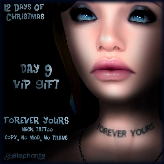EP - Forever Yours | Flickr - Photo Sharing!