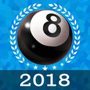 Download 8 Ball Billiard 2018 - Free Pool 8 Online Pro Game  Apk  V28.18 #8 Ball Billiard 2018 - Free Pool 8 Online Pro Game  Apk  V28.18 #Casual #new 2018