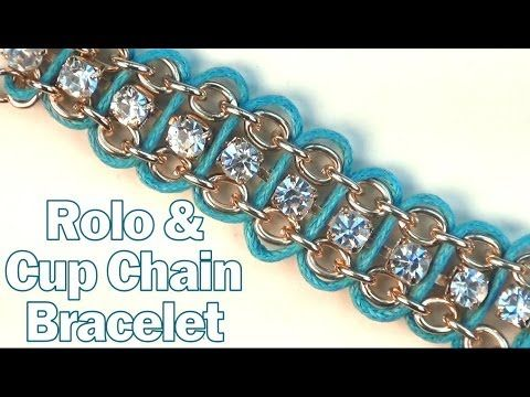 """Galaxy Bracelet Tutorial (Click """"Show More"""" For List of Bracelet Supplies) - YouTube"""