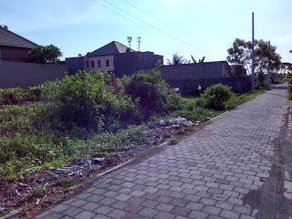 AGENT PROPERTY BALI: Dijual Tanah Di Tukad Badung 2 Are Lebar Depan 15 ...