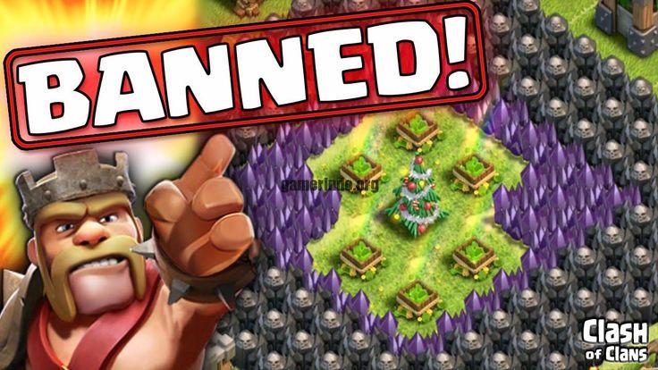 Penyebab Banned COC Bagi Pengguna Xmodgames dan Cara Mengatasinya – Hallo sahabat gamer semua, kalian pasti tahu dong dengan game yang satu ini? http://www.gamerindo.org/cara-mengganti-akun-clash-royale.html